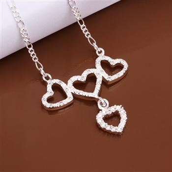 wholesale Bracelet women Necklace fashion jewelry 2013 Twisted Line